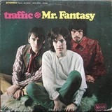 Mr. Fantasy - Traffic