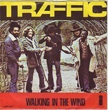 Walking In The Wind - Traffic