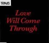 Love Will Come Through - Travis