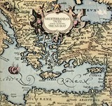 Mediterranean Tales (Across The Waters) - Triumvirat