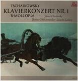 Konzert für Klavier und Orchester Nr. 1 b-moll op.23 - Tschaikowsky