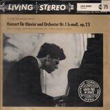 Konzert für Klavier und Orchester Nr.1 b-moll, op.23 - Tschaikowsky
