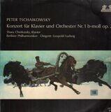 Konzert für Klavier und Orchester Nr. 1 b-moll op.23 - Tchaikovsky (Richter, Karajan)