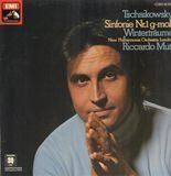 Sinfonie Nr.1 g-moll 'Winterträume' - Tschaikowsky / Riccardo Muti