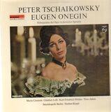 Eugen Onegin - Tschaikowsky/ Georg Solti, Orchester des Königlichen Opernhauses Covent Garden, London