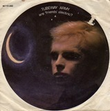 Are Friends Electric? - Tubeway Army