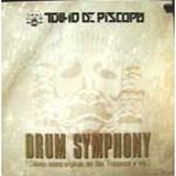 Drum Symphony - Tullio De Piscopo