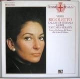 Rigoletto (Tullio Serafin) - Verdi