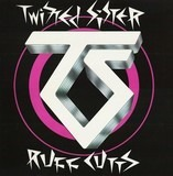 Ruff Cutts - Twisted Sister