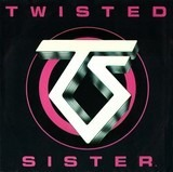 Bad Boys (Of Rock N' Roll) - Twisted Sister