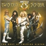 Big Hits And Nasty Cuts - Twisted Sister