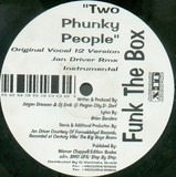 Funk the Box - Two Phunky People