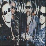 Discothèque - U2