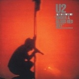 Under a Blood Red Sky - U2