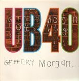 Geffery Morgan - Ub40