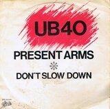 Present Arms - Ub40