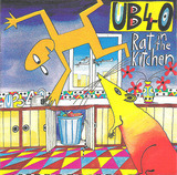 Rat in the Kitchen - Ub40