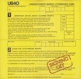 Signing Off - Ub40