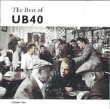 The Best Of UB40 - Volume One - Ub40