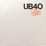 The Singles Album - Ub40