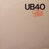 The Singles Album - Ub40