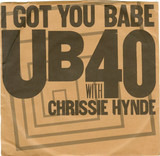 I Got You Babe - Ub40