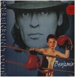 Benjamin (1lp) - Udo Lindenberg