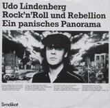 Rock'n'Roll Und Rebellion - Ein Panisches Panorama - Udo Lindenberg