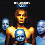 Galaxo Gang - Udo Lindenberg & Das Panik-Orchester