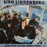 Alles Klar auf der Andrea Doria - Udo Lindenberg Und Das Panikorchester