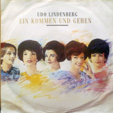 Ein Kommen Und Gehen - Udo Lindenberg