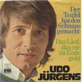 Der Teufel Hat Den Schnaps Gemacht - Udo Jürgens