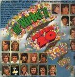 Hit-Wirbel '77 - Super 20 - Peter Alexander, Udo Jürgens, Peter Maffay a.o.