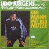 Udo Jürgens Und Die Fußball-Nationalmannschaft