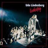 Livehaftig - Udo Lindenberg