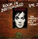 Rock In Deutschland Vol.2 - Udo Lindenberg