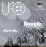 Boogie / Melinda - Ufo