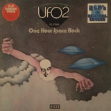 Fying One Hour Space Rock - Ufo