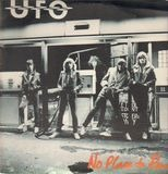 No Place to Run - Ufo