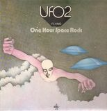 UFO 2 - Flying - One Hour Space Rock - Ufo