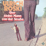 Der Kleine Mann Von Der Straße - Ulrich Roski