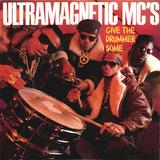 Ultra Magnetic M.C.'s
