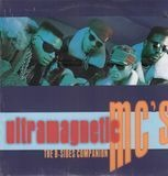the b-sides companion - Ultramagnetic MC's
