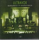 Monument the Soundtrack - Ultravox
