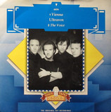 Vienna / The Voice - Ultravox