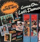 Come On Let's Dance - Ultravox, Grace Jones, Supermax