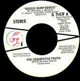 Boogie Bump Boogie - Undisputed Truth