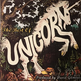 The Best Of - Unicorn