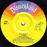 Walt Disney's Bambi - Unknown Artist