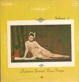 """Arabesque"" Volume 2: Authentic Oriental Dance Tempos - Worldmusic"